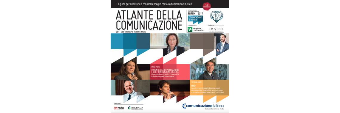 Ebook Atlante della Comunicazione