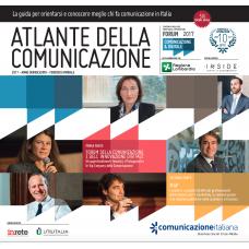 Atlante della Comunicazione 2017-2018 (edizione digitale)